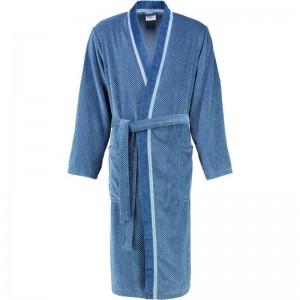 1832 Халат мужской кимоно 100% хлопок CAWO