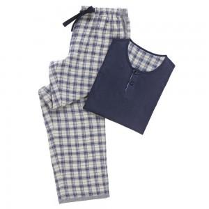 PAUL Піжама чоловіча (футболка + брюки) CASUAL AVENUE