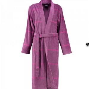 2495 Халат женский кимоно 100% хлопок CAWO