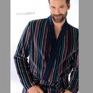 4820 Халат мужской кимоно 100% хлопок CAWO