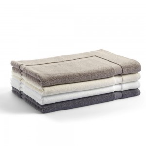 BRIGHTON банный коврик 100% хлопок CASUAL AVENUE