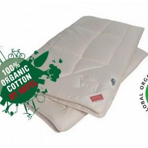 BIO-WOOL AY Одеяло всесезонное 100% органическая шерсть HEFEL