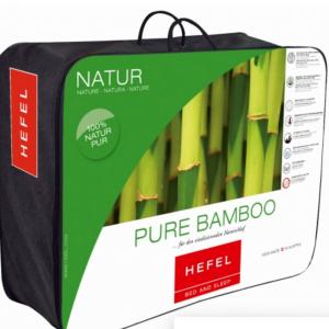PURE BAMBOO GD AY одеяло всесезонное бамбук HEFEL