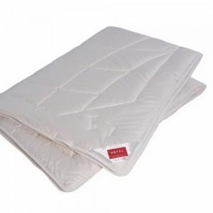 PURE WOOL одеяло летнее 100% шерсть HEFEL