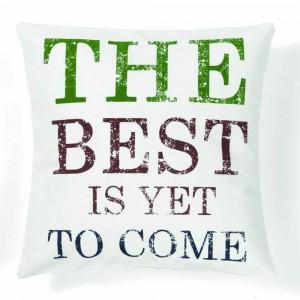 Quote The Best Декоративна подушка LAPPARTEMENT