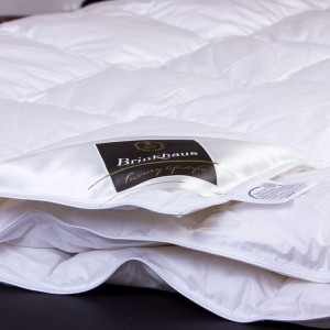 CHALET LIGHT DUVET Одеяло 100% гус.пух 250 г BRINKHAUS ;