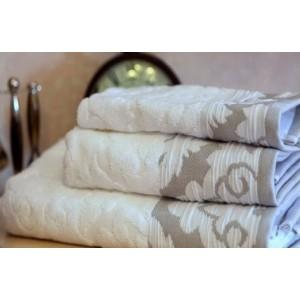 Damask 1726 FE полотенце100% cotton BONCASA;