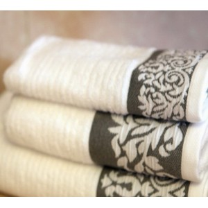 Alisia 1792/2178FE полотенце100% cotton BONCASA;