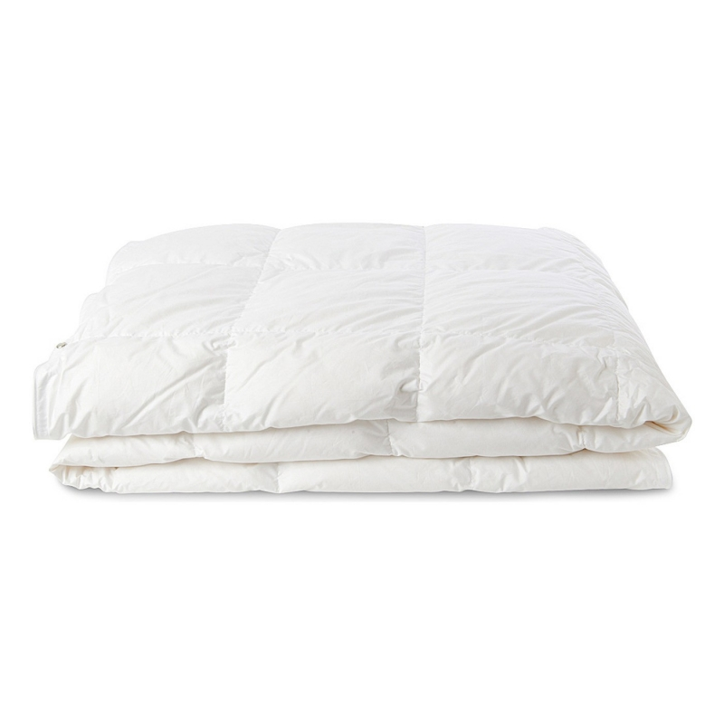 CHALET LIGHT DUVET Одеяло 100% гус.пух 290 г BRINKHAUS ;